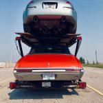 Princess Auto Transport classics