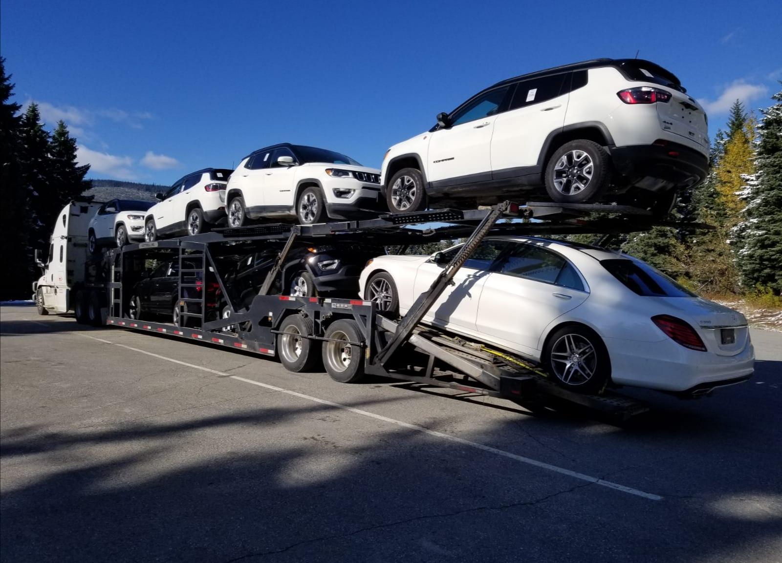 Princess Auto Transport Moving Vehicles In Alberta